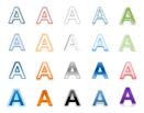 efectes text